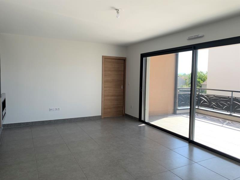 Alquiler  apartamento Chabeuil 900€ CC - Fotografía 3