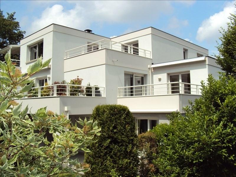 Vente appartement Riedisheim 249000€ - Photo 1