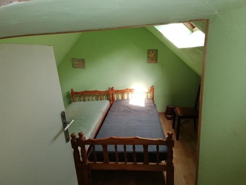 Sale house / villa Cagnicourt 97000€ - Picture 7
