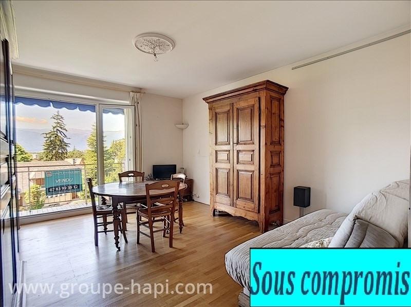 Vente appartement Gières 209000€ - Photo 1
