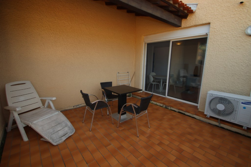Investment property apartment Banyuls sur mer 134 000€ - Picture 3