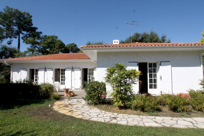 Vente maison / villa La teste-de-buch 620000€ - Photo 2