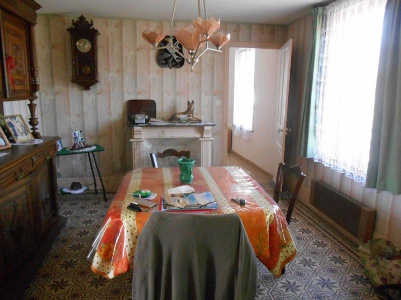 Vendita casa Halloy 122000€ - Fotografia 4