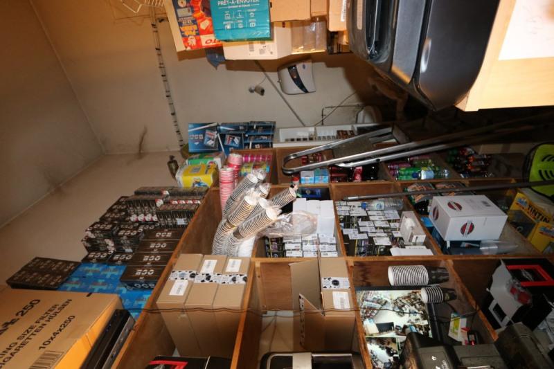 Sale shop Nice 67000€ - Picture 3