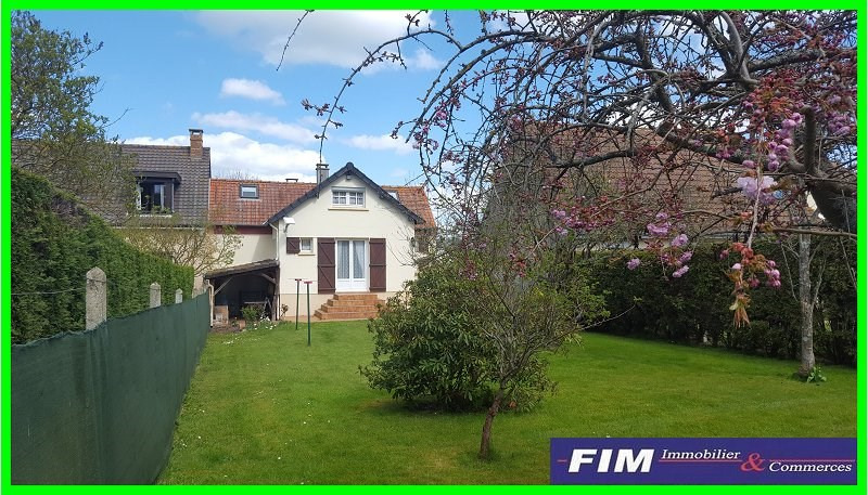 Vente maison / villa Eu 131000€ - Photo 1