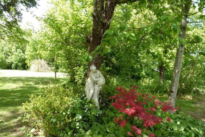 Vendita casa Aigrefeuille d'aunis 285600€ - Fotografia 4
