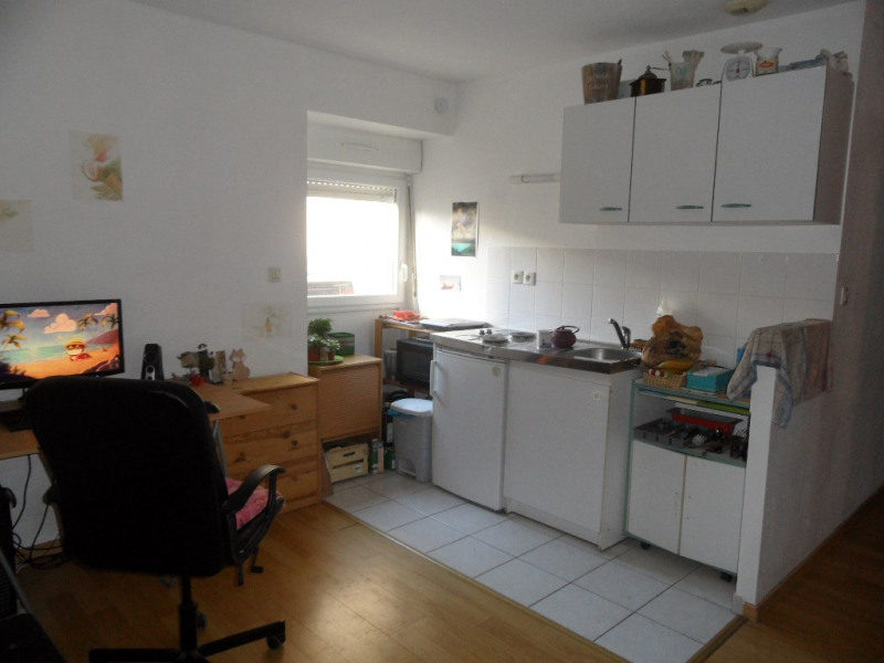 Vendita appartamento Auray 75950€ - Fotografia 2