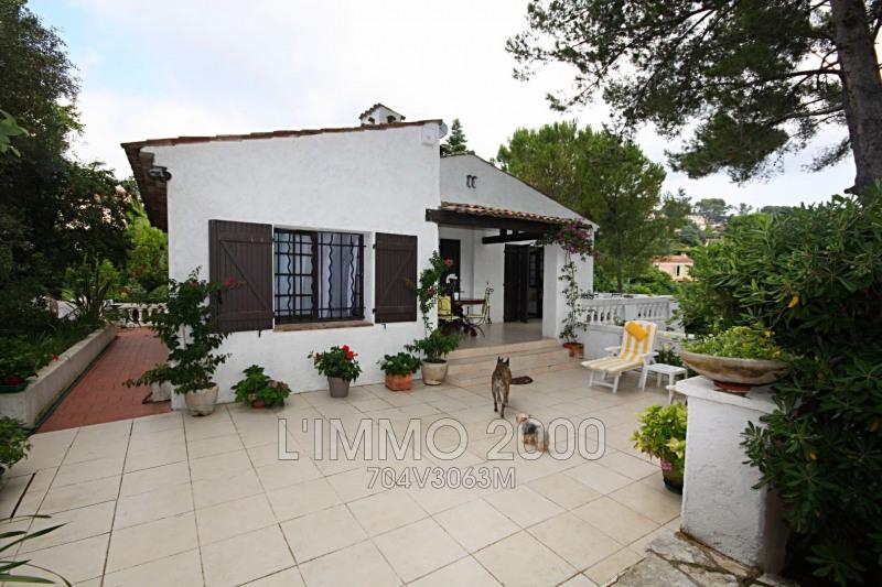 Vente maison / villa Vallauris 895000€ - Photo 1