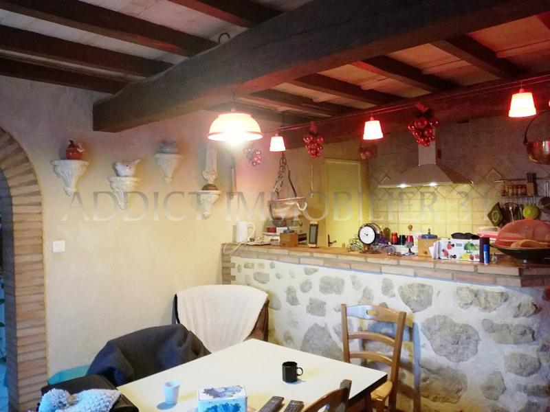 Vente maison / villa À 15 min verfeil 399000€ - Photo 5