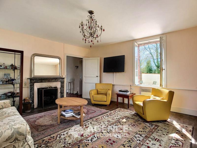 Sale house / villa Montreuil-l'argillé 134000€ - Picture 3