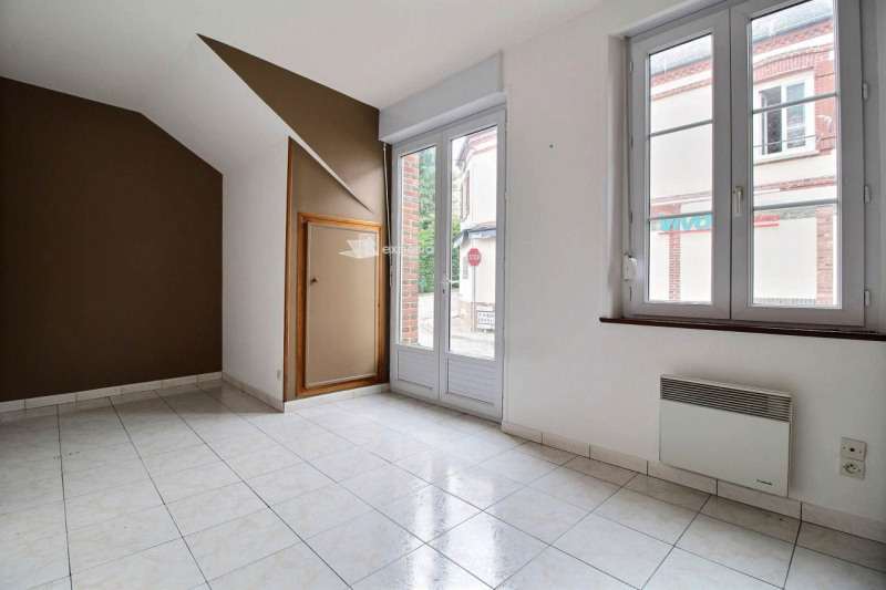 Location appartement Notre-dame-du-hamel 309€ CC - Photo 3