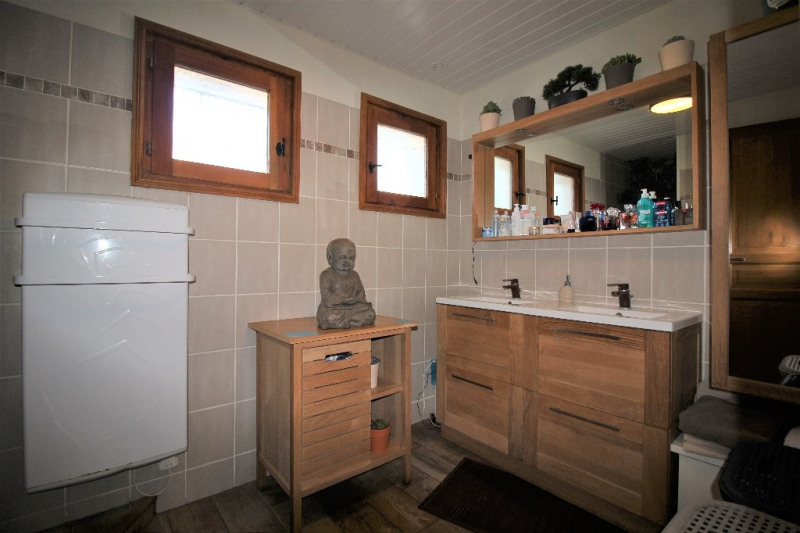 Vente maison / villa Gresy sur aix 474750€ - Photo 5