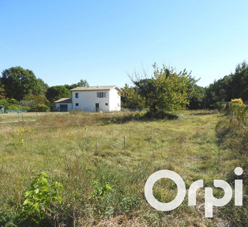 Vente terrain Saint augustin 96 300€ - Photo 4