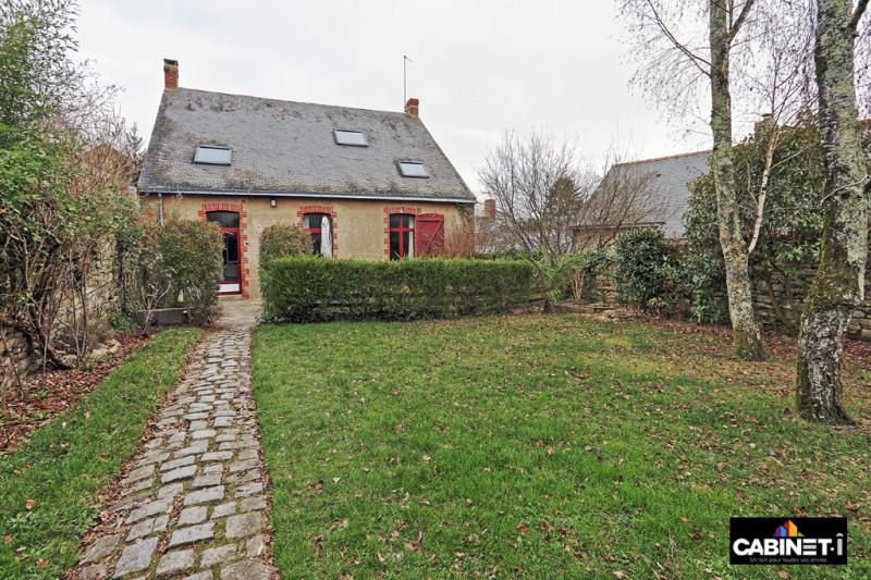 Sale house / villa Vigneux de bretagne 412900€ - Picture 9