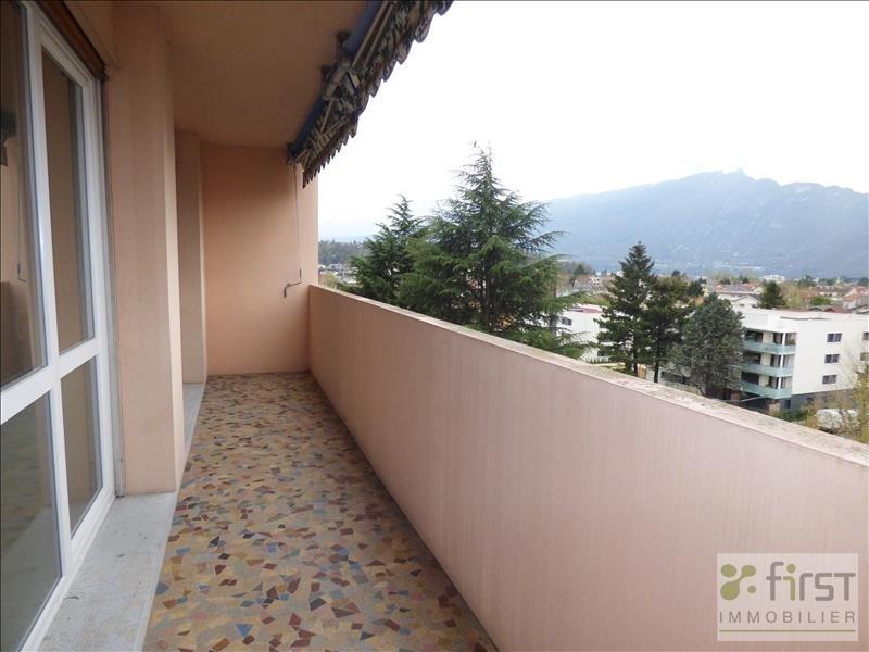 Sale apartment Aix les bains 143000€ - Picture 3