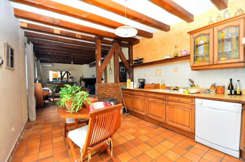 Vente maison / villa Limours 369000€ - Photo 8