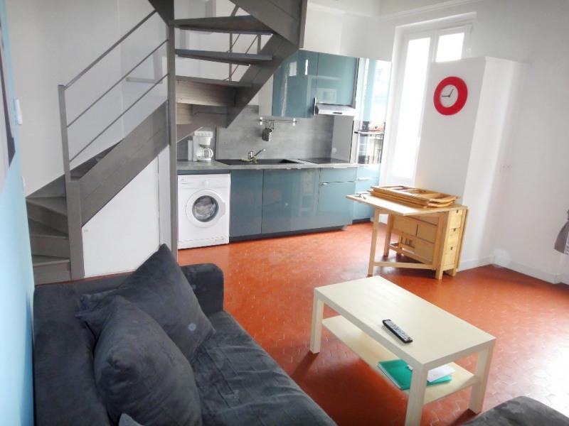 Location appartement Marseille 3ème 700€ CC - Photo 2