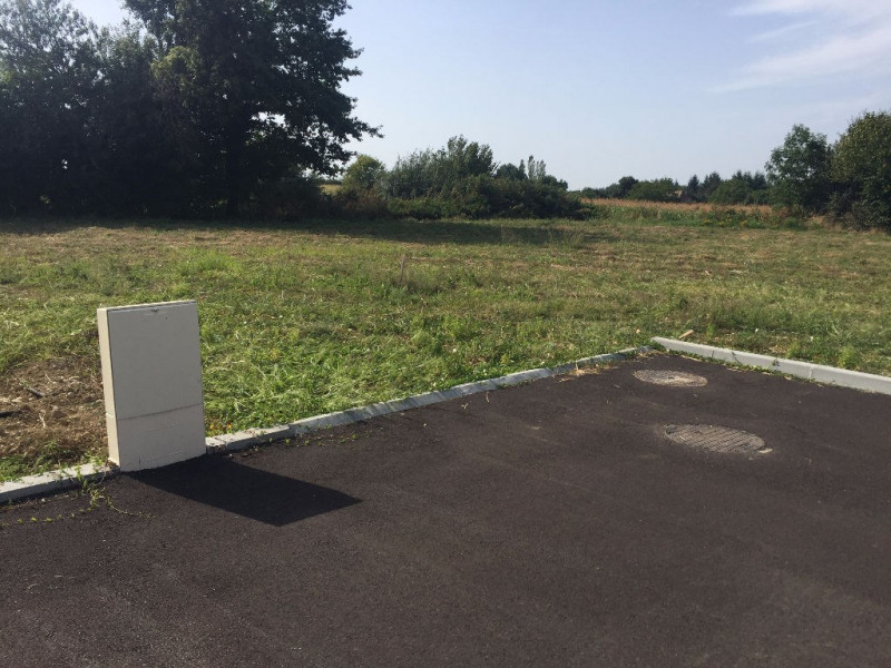 Sale site Bourgoin jallieu 65 000€ - Picture 2