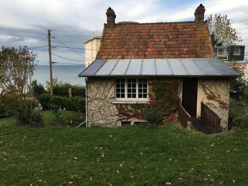 Vente maison / villa Villers sur mer 191700€ - Photo 2