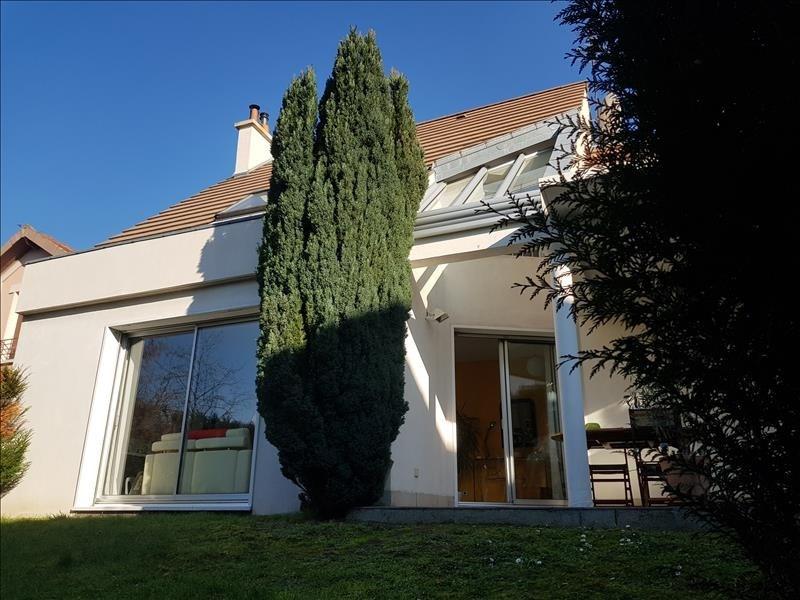 Sale house / villa Villemomble 539000€ - Picture 1