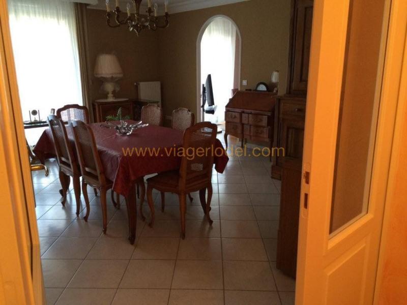 Lijfrente  appartement Meyzieu 150000€ - Foto 2