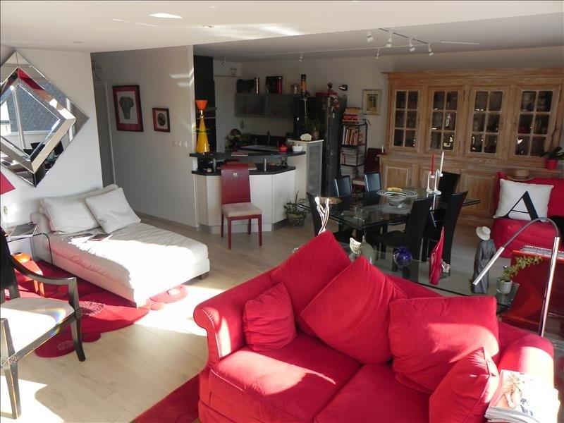 Vente appartement Perros guirec 276130€ - Photo 1