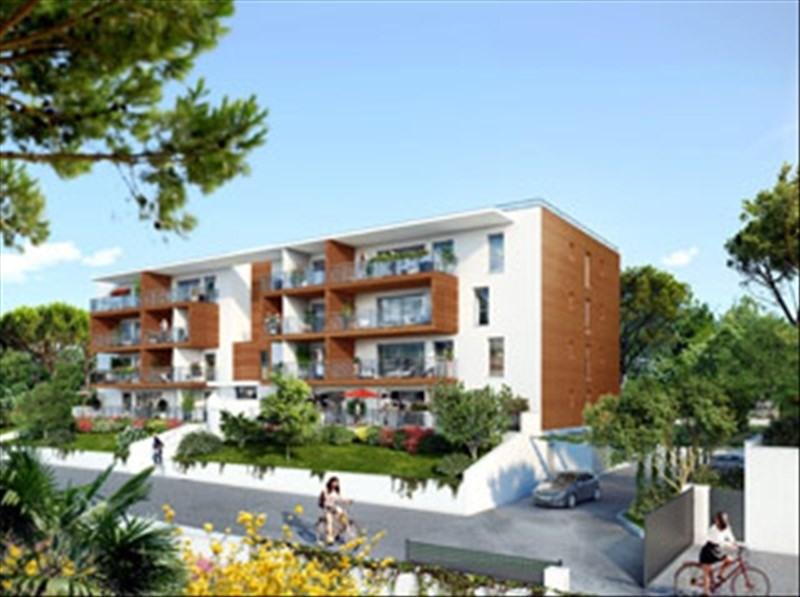 Sale apartment Aix en provence 339100€ - Picture 1