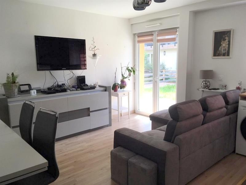 Vente appartement St leu la foret 239 000€ - Photo 3