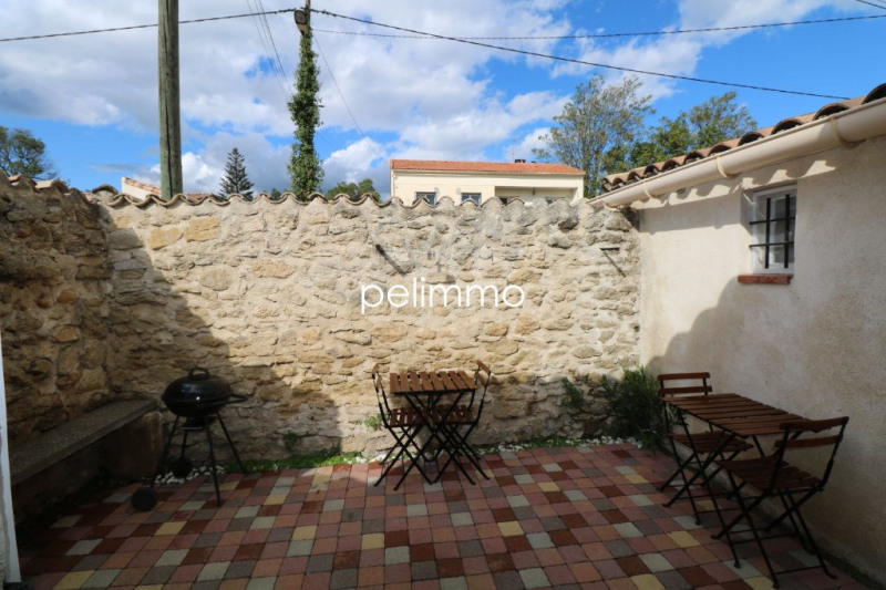 Rental house / villa Pelissanne 650€ CC - Picture 2