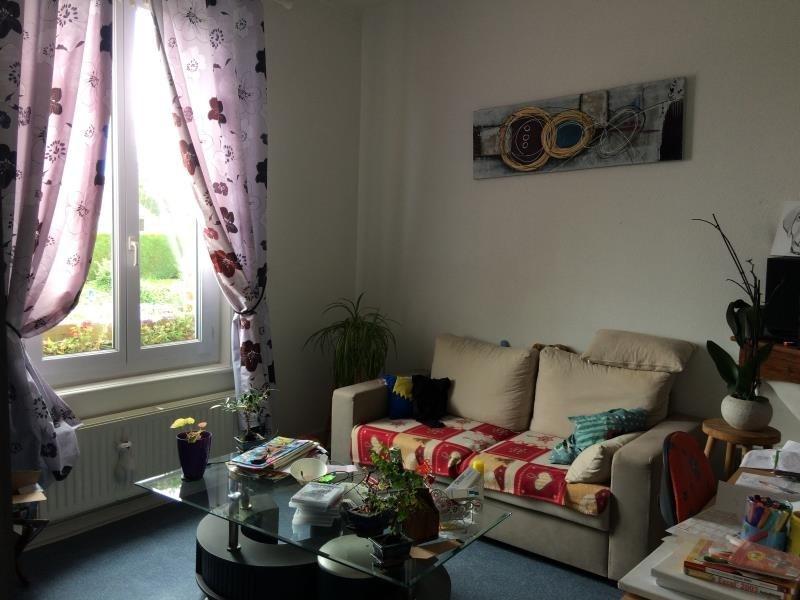 Rental house / villa Coquainvilliers 670€ CC - Picture 6