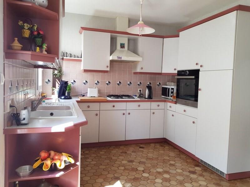 Sale house / villa Chateau d'olonne 294000€ - Picture 5
