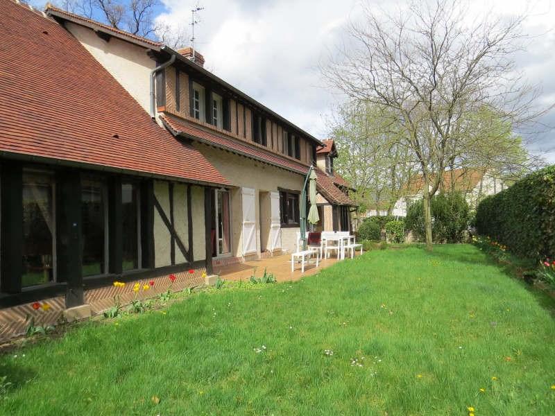 Deluxe sale house / villa Maisons laffitte 1595000€ - Picture 3