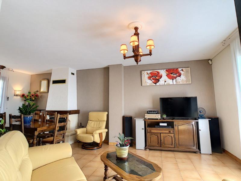Vente maison / villa Desertines 179000€ - Photo 4