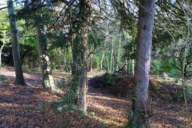Verkoop  stukken grond Parmain 170000€ - Foto 3