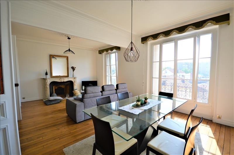 Vente appartement Argenteuil 339000€ - Photo 1