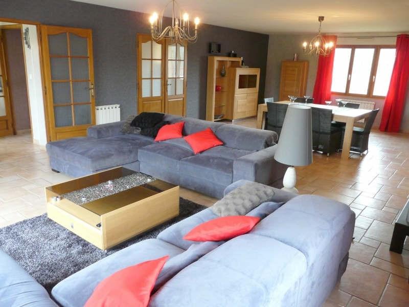 Vente maison / villa Merck st lievin 264250€ - Photo 4