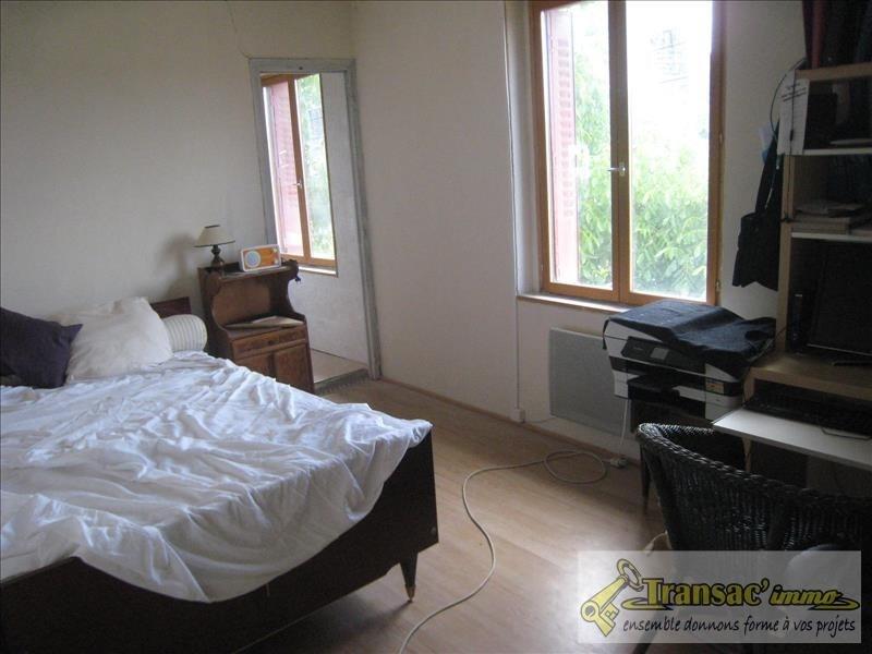 Vente maison / villa La monnerie le montel 28000€ - Photo 9