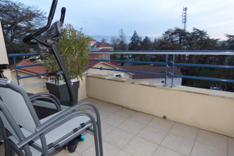 Sale apartment Romans sur isere 159 600€ - Picture 6