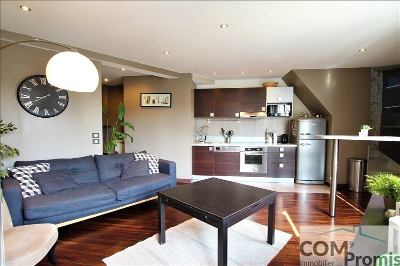 Sale apartment La queue en brie 171700€ - Picture 2