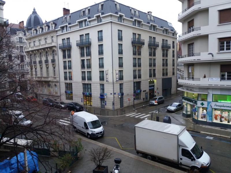 Sale apartment Grenoble 113000€ - Picture 4