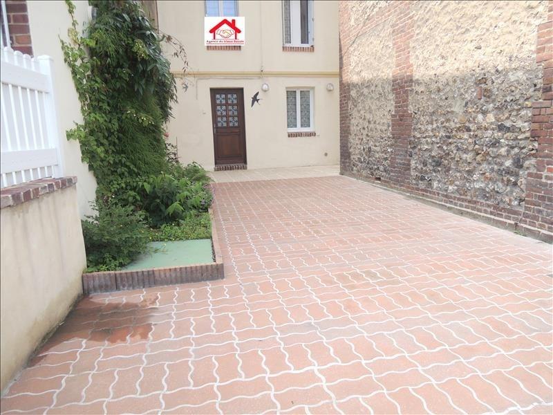 Sale house / villa Honfleur 171000€ - Picture 1