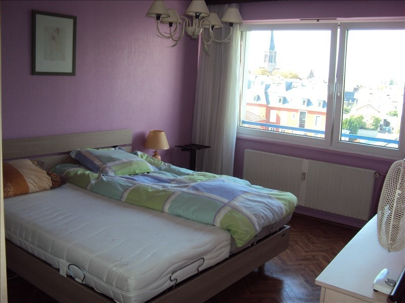 Vente appartement Mulhouse 99000€ - Photo 7