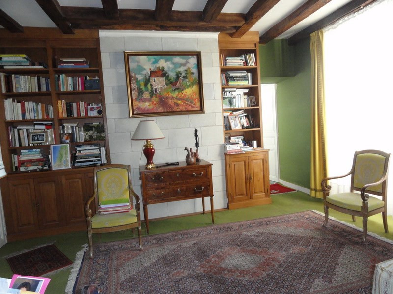 Deluxe sale private mansion Angers 630000€ - Picture 7