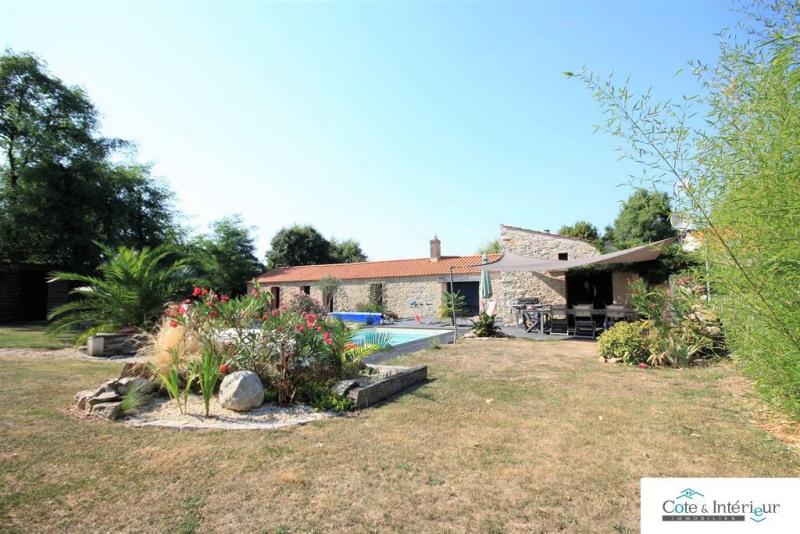Vente maison / villa Olonne sur mer 440000€ - Photo 2
