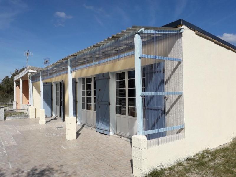 Sale house / villa Cucq 185000€ - Picture 1