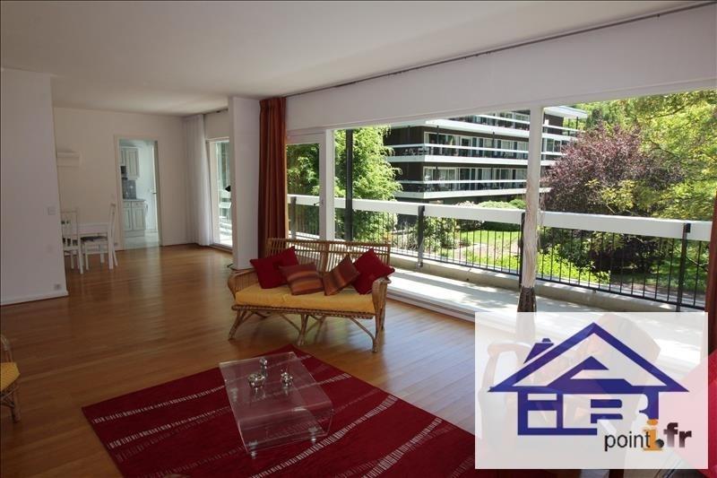 Sale apartment Rocquencourt 628000€ - Picture 1