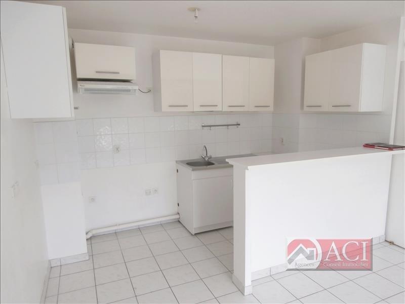 Vente appartement Sannois 189500€ - Photo 3