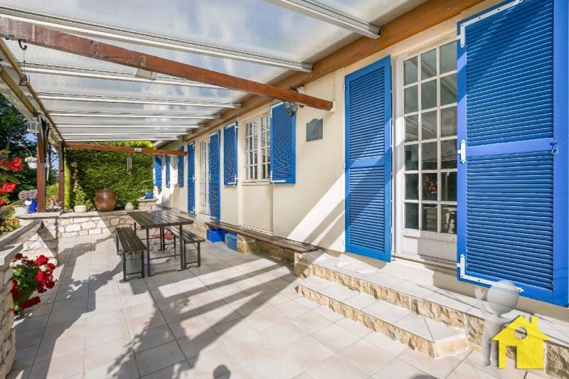Vendita casa Neuilly en thelle 259700€ - Fotografia 2