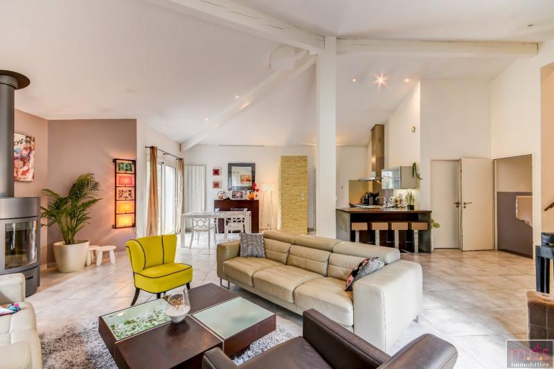 Deluxe sale house / villa Saint-jean 557000€ - Picture 4