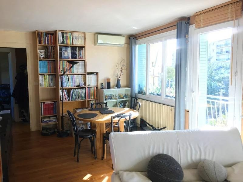 Venta  apartamento Lyon 5ème 202000€ - Fotografía 2